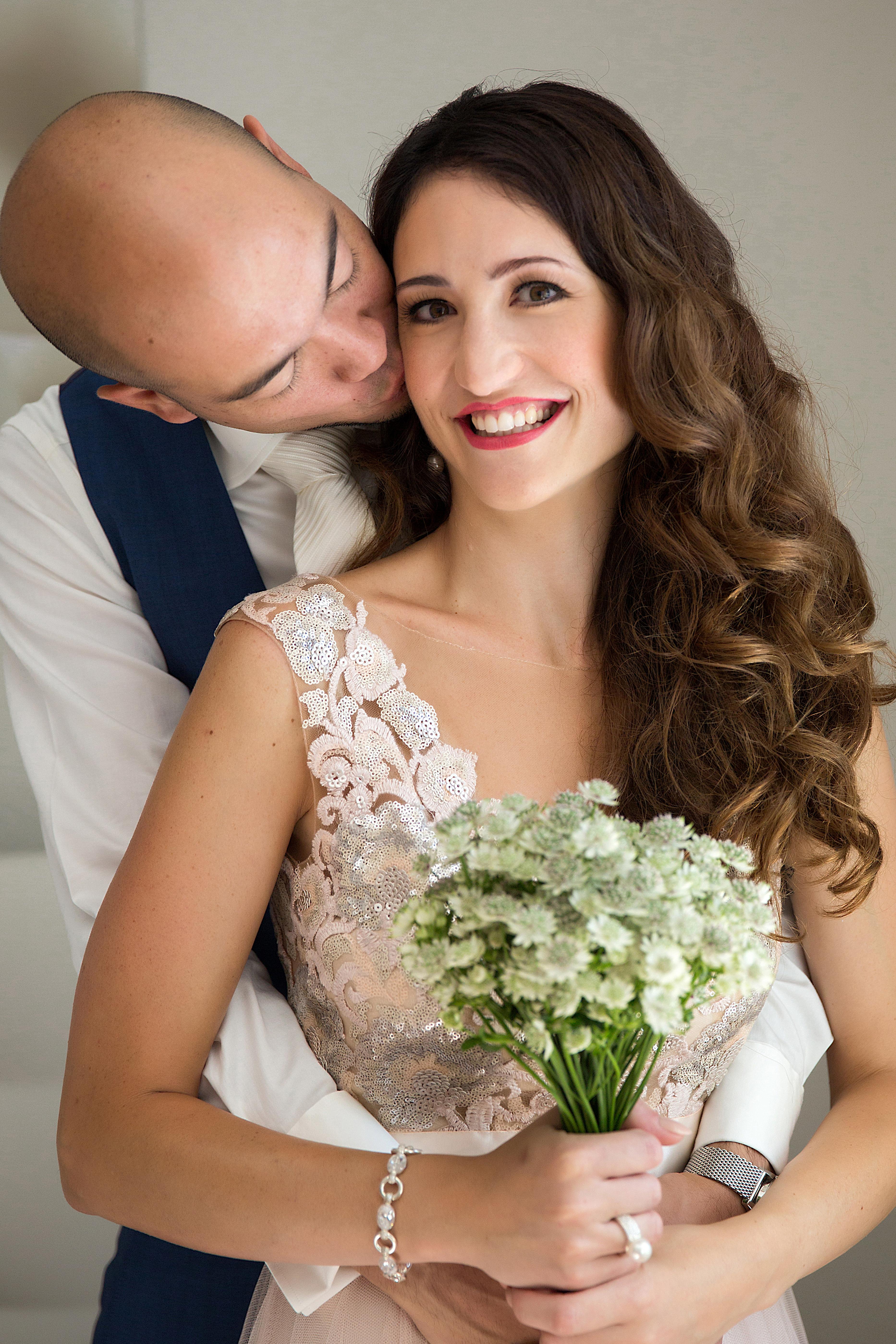 Zivile Hochzeit