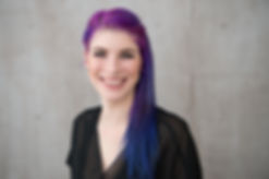 makeup artist rahel kupschina nell