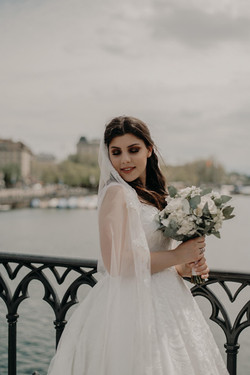 Wedding Esra 2021