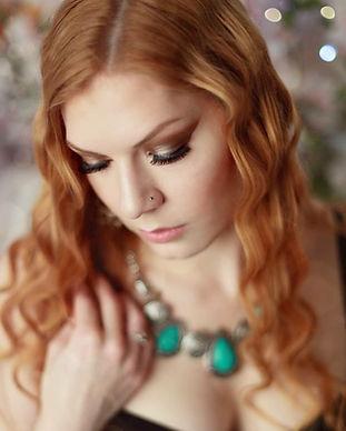Fotoshooting Boudoir Styling Makeup Zürich Makeupartist Hairstylist Visagistin Visagist