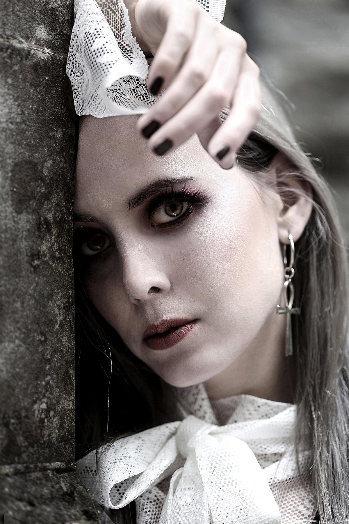 Vampirshooting Lea