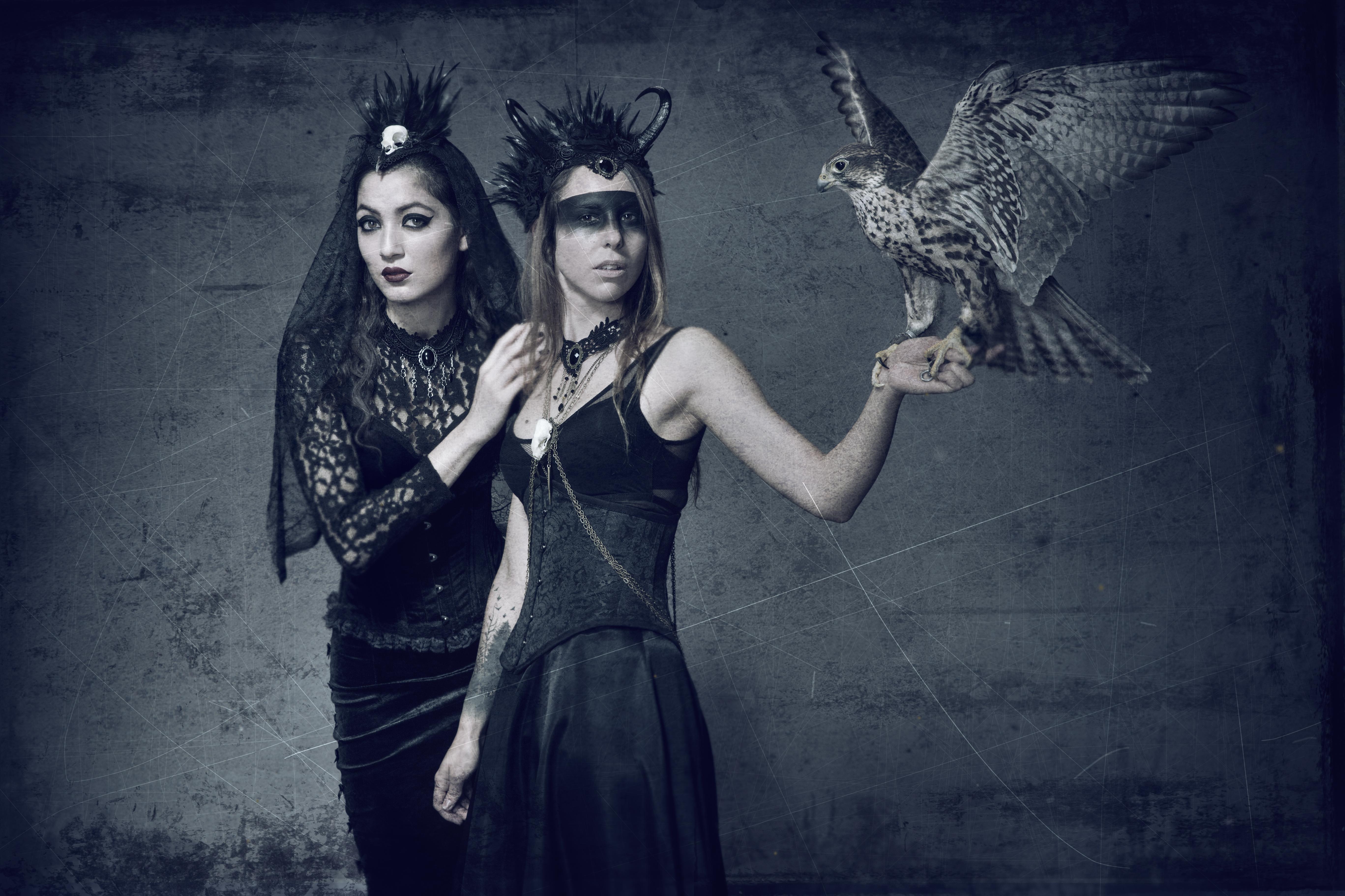 Ravennixe Jewellry