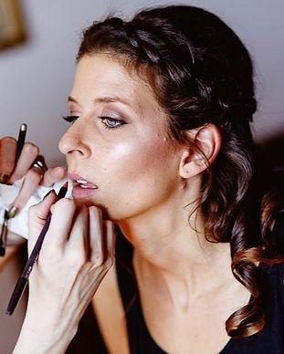 Braut Schminken Makeup Brautmakeup Brautschminken Braut Bride Brautfrisur Brautstyling Zürich Schweiz Makeup Makeupartist Visagist Visagistin Probestyling Probeschminken