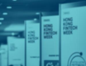 Hong Kong FinTech Week Sponsors