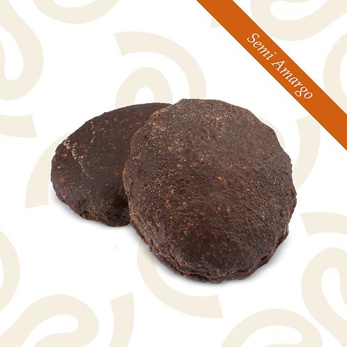 Chocolate de molienda al 50% de cacao (Semi amargo)