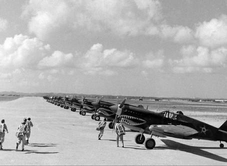 La aviación de caza brasileña a lo largo de las décadas y lo que cada uno ha agregado en tecnologías