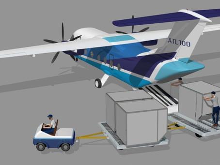 Los mercados de aviación general y regional son el objetivo de la brasileña DESAER