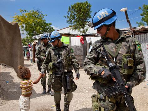 Brasil en el contexto de las Naciones Unidas