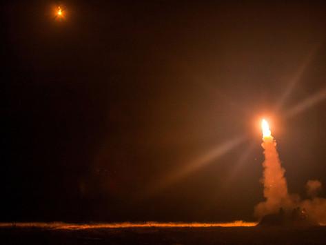 Brasil avanza en la obtención de un sistema de defensa antiaérea de altura media