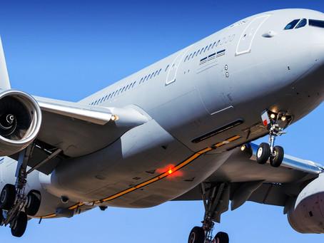 Brasil debería recibir dos Airbus A330 MRTT