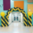 Columns & Arches available for your grad