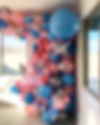 #bigballoons #lasvegasballoonswoops  #ge
