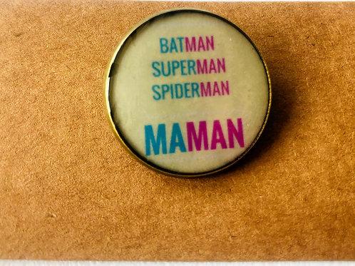 super maman