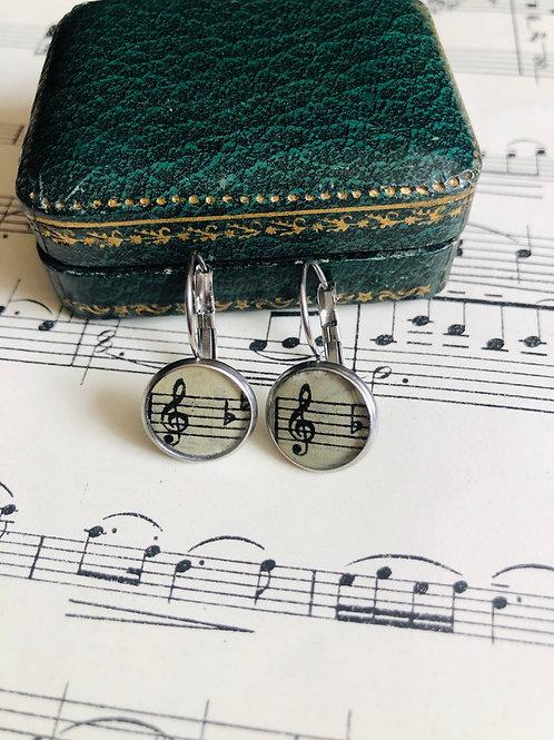 Dormeuses musicales