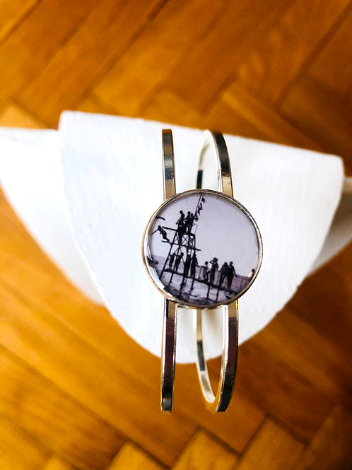 Bracelet Les plongeurs