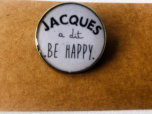 Jacques à dit
