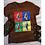 "Thumbnail: Damen T-Shirt ""MULTI-BANANA"""