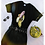 "Thumbnail: Damen T-Shirt ""BANANA JOE"" schwarz"