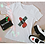 "Thumbnail: Damen T-Shirt ""COCKMEDIAN"""