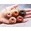 Thumbnail: Polöcher mit Wunschtext - verschiedene Farben!