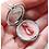 Thumbnail: Medaillon nach Fotovorlage