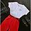 """Thumbnail: Damen T-Shirt """"SPERMASPUREN"""""""