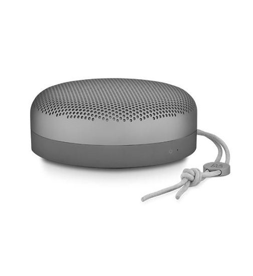 Beoplay A1 – Charcoal Sand