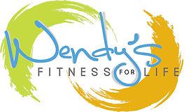Wendy fitness 4 life main logo