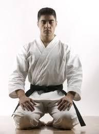 Seiryoku Zen'Yo - Princípio da Máxima Eficácia do Corpo e do Espírito