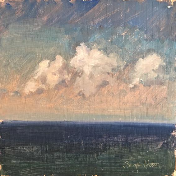 Sea & Sky n.2
