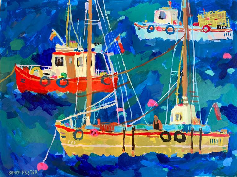 Boats n.3