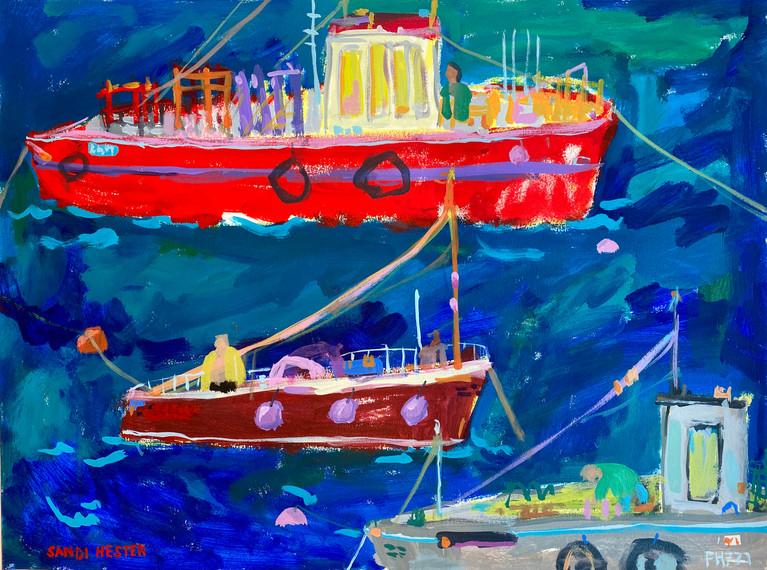 Boats n.1