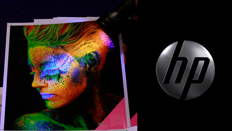 HP Inkspiration Awards