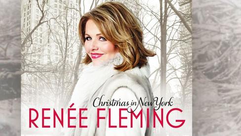 Renée Fleming Christmas in New York - PBS