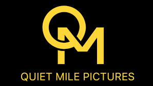 Quiet Mile pictures logo.png