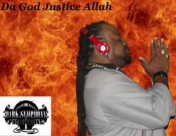 Justice Allah