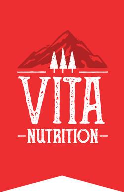Vita Nutrition Logo