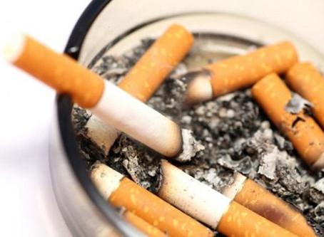 Tabaquismo: Es hora de pensar en un cambio saludable