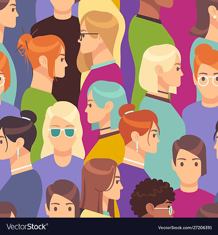 woman-seamless-pattern-female-crowd-from