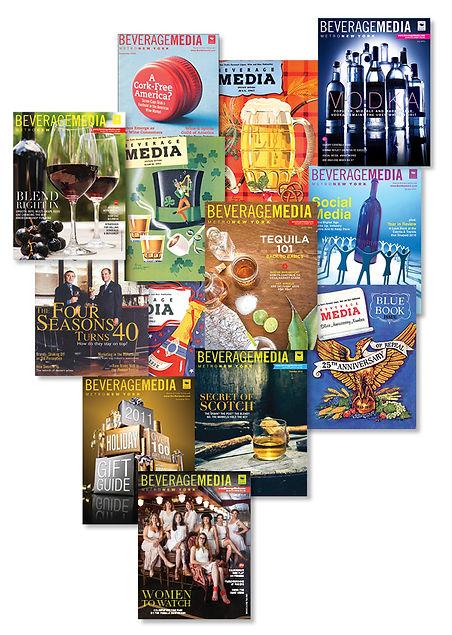Beverage Media Group