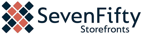 SevenFifty Storefronts logo