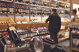 eCommerce Services for Wine & Spirits Industry