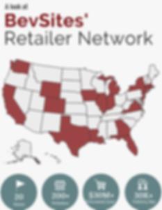 BevSites Retailer Network - eCommerce