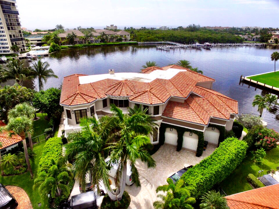 Drone Property Survey
