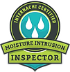 InterNachi Certified Moiture Intrusion Inspector