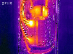 Electrical Systems (Thermal Image)