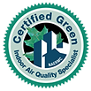 NAERMC Certified Indoor Air Quality Specialist