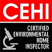 Certified Environmental Home Inspector