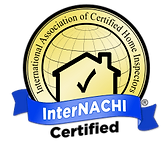 InterNACHI Certified Home Inpector