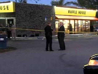 Tennessee Waffle House Shooting
